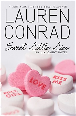 Sweet Little Lies - Conrad, Lauren