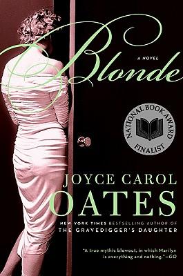 Blonde - Oates, Joyce Carol