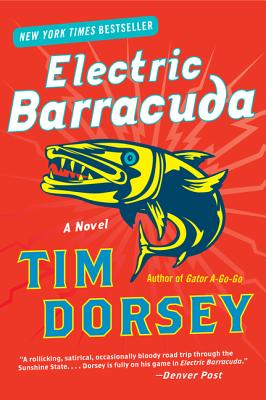 Electric Barracuda - Dorsey, Tim