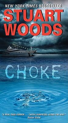 Choke - Woods, Stuart