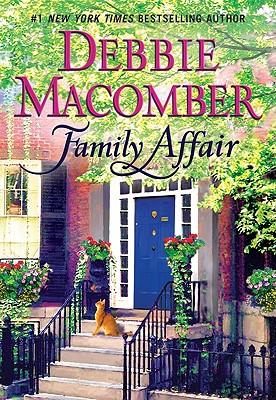 Family Affair - Macomber, Debbie