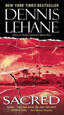 Sacred - Lehane, Dennis