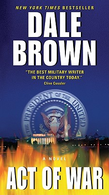 Act of War - Brown, Dale