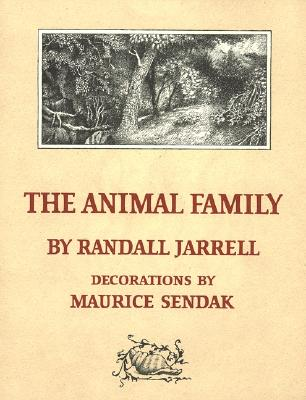 The Animal Family -
