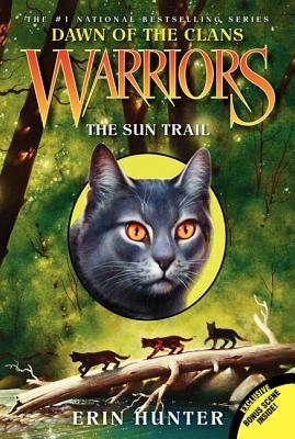 The Sun Trail - Hunter, Erin L