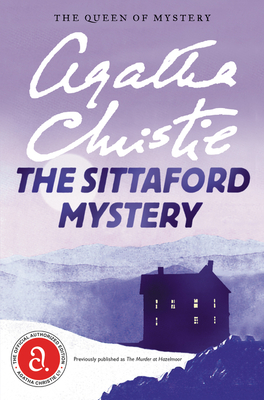 The Sittaford Mystery - Christie, Agatha