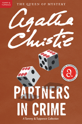 Partners in Crime - Christie, Agatha