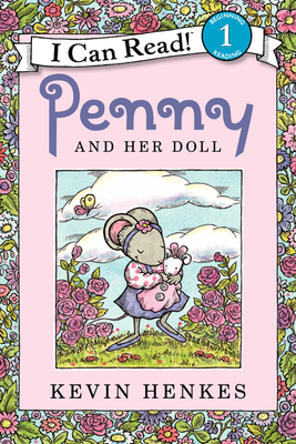 Penny and Her Doll -