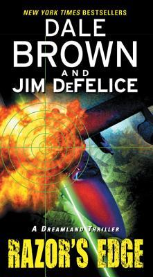 Razor's Edge - Brown, Dale, and DeFelice, Jim