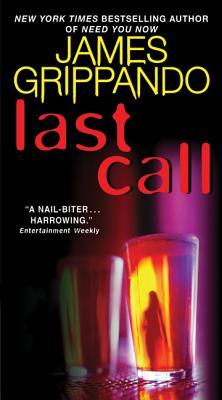 Last Call - Grippando, James
