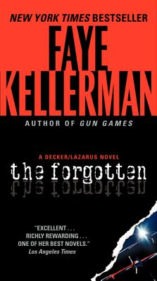 The Forgotten - Kellerman, Faye