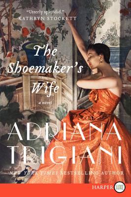 The Shoemaker's Wife LP - Trigiani, Adriana