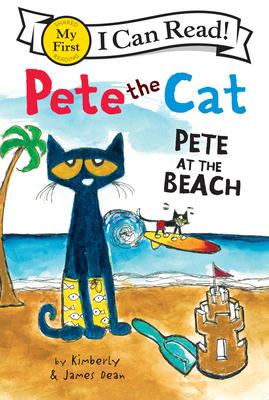 Pete at the Beach - Dean, James (Creator)