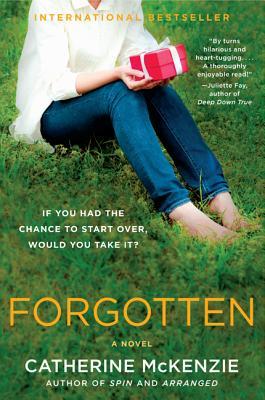 Forgotten - McKenzie, Catherine