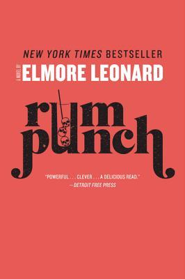 Rum Punch - Leonard, Elmore