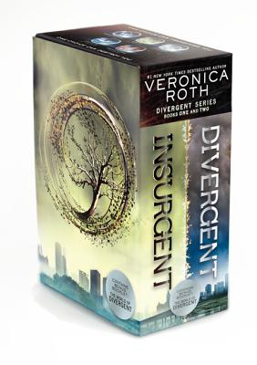 Divergent Series Box Set - Roth, Veronica