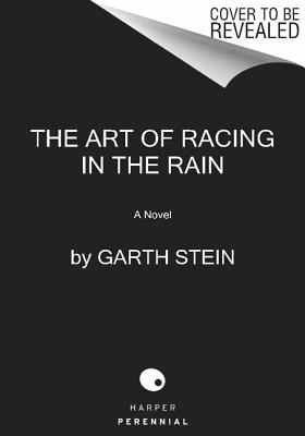 The Art of Racing in the Rain - Stein, Garth