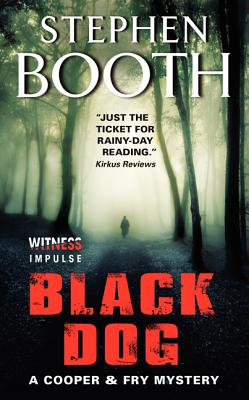 Black Dog - Booth, Stephen
