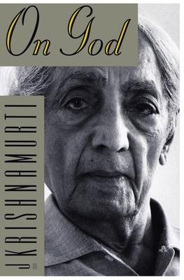 On God - Krishnamurti, Jiddu