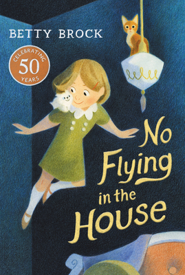 No Flying in the House -