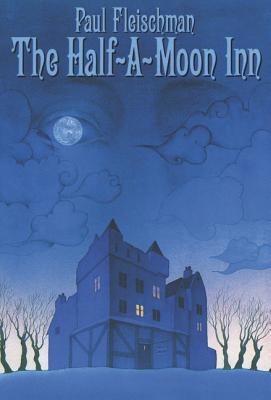 The Half-A-Moon Inn - Fleischman, Paul