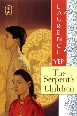 The Serpent's Children - Yep, Laurence, Ph.D.