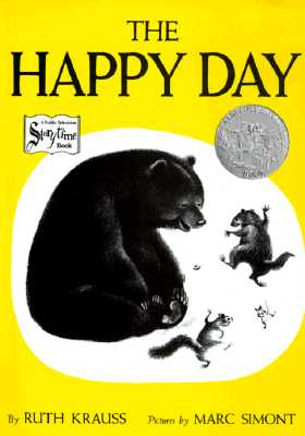 The Happy Day - Krauss, Ruth