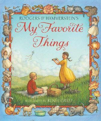 My Favorite Things -