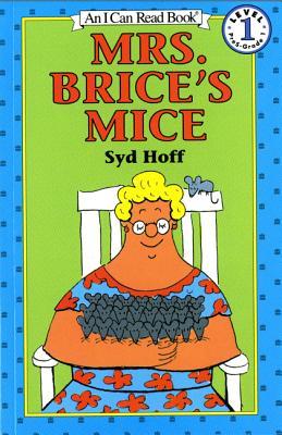Mrs. Brice's Mice - Hoff, S