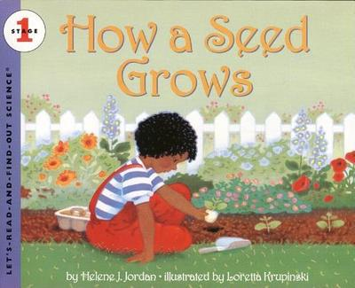How a Seed Grows -