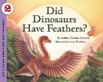 Did Dinosaurs Have Feathers? -