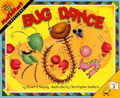 Bug Dance - Murphy, Stuart J