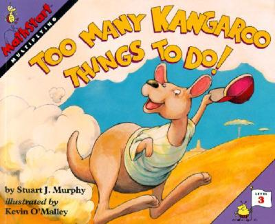 Too Many Kangaroo Things to Do! - Great Source (Prepared for publication by)