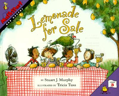 Lemonade for Sale -