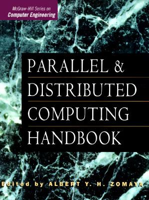 Parallel and Distributed Computing Handbook - Zomaya, Albert Y (Editor)