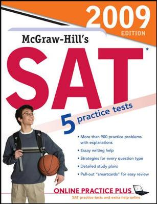 McGraw-Hill's SAT - Black, Christopher, and Anestis, Mark, and College Hill Coaching