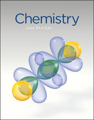 Chemistry - Burdge, Julia, and Chang, Raymond (Contributions by)