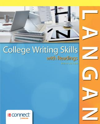 College Writing Skills with Readings - Langan, John