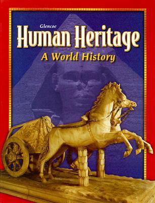 Human Heritage: A World History - Greenblatt, Miriam, and Lemmo, Peter S