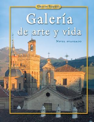 Galeria de Arte y Vida: Nivel Avanzado - Adey, Margaret, and Albini, Louis