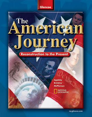 The American Journey: Reconstruction to the Present - Appleby, Joyce, and Brinkley, Alan, and McPherson, James M