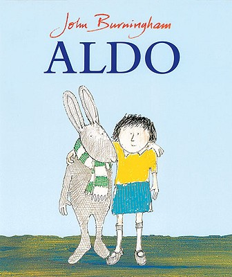 Aldo - Burningham, John