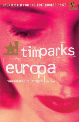 Europa - Parks, Tim