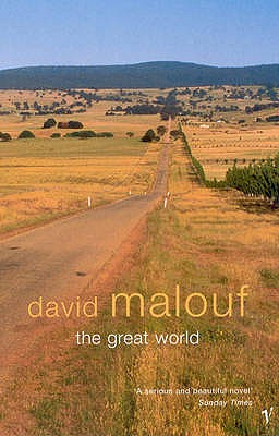 The Great World - Malouf, David