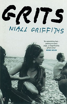 Grits - Griffiths, Niall