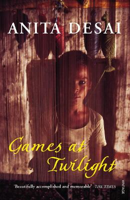 Games at Twilight - Desai, Anita
