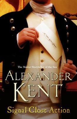 Signal-Close Action - Kent, Alexander
