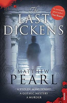 The Last Dickens - Pearl, Matthew