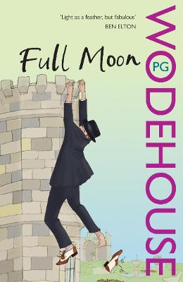 Full Moon - Wodehouse, P G