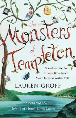 The Monsters of Templeton - Groff, Lauren